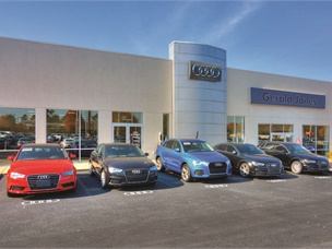 F&I Pacesetters: Gerald Jones Auto Group