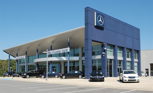 Climb to the top articles special finance articles for Mercedes benz dealers atlanta