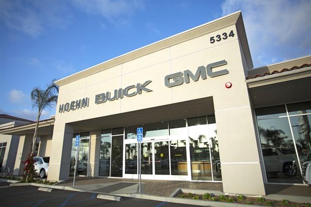 F i and showroom names 2016 f i pacesetters articles f for Honda dealer glendale ca