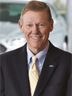 Ziegler thinks the auto industry could lose one of its best executives if Ford's president and CEO, Alan Mulally, were to retire or depart. Mulally has pledged to stay for the near term, but the opportunity to run a corporation like Microsoft could prove too tempting to resist.