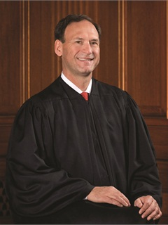 """There are other ways in which Congress or HHS could equally ensure that every woman has cost-free access to the particular contraceptives at issue here and, indeed, to all FDA-approved contraceptives."" — U.S. Supreme Court Justice Samuel Alito, writing for the majority in Burwell v. Hobby Lobby"
