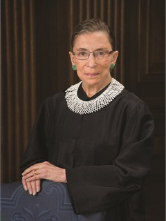 """The exemption … would override significant interests of the corporations' employees and covered dependents. It would deny legions of women who do not hold their employers' beliefs access to contraceptive coverage that the ACA would otherwise secure."" — U.S. Supreme Court Justice Ruth Bader Ginsburg, writing for the minority."