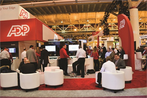 <p>ADP showcased a redesigned version of its ADP Menu powered by MenuVantage, which officials said retained the system's most popular features. The new version is now tablet-friendly and allows users to customize F&I product columns based on the customer's needs.</p>
