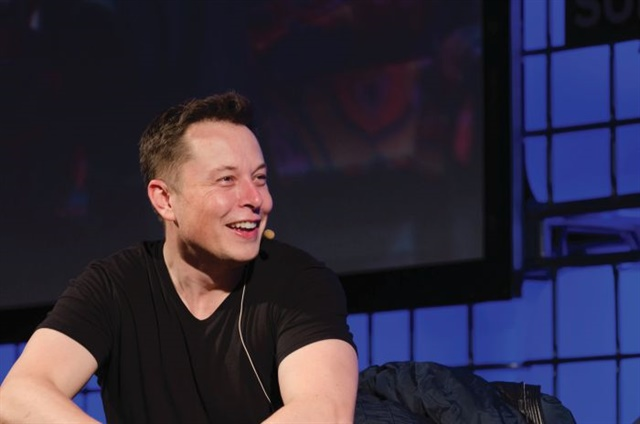 Tesla CEO Elon Musk has won few friends among U.S. dealers, but his SpaceX venture is changing the way people think about space travel and planetary colonization. Photo by Dan Taylor/Heisenberg Media