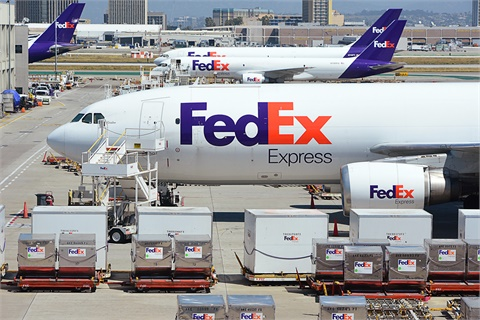 "A FedEx parcel marked ""Undeliverable"" was the just the beginning of the bad news for a sales manager who sold a new Jeep to an online buyer who turned out to be an identity thief. Photo by Chris Yarzab via Flickr"