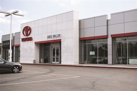 <p><em>Greg Miller had certain requirements when he began his search for his first dealership. The store needed to be a Tier 1 manufacturer and be image compliant. The dealership also needed to average at least 2,000 retail units a year — new and used combined — but be underperforming relative to the manufacturer's potential. </em></p>