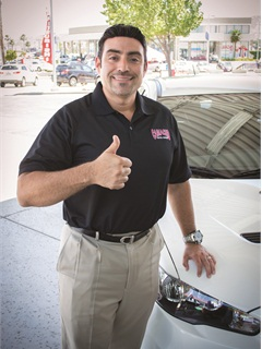 Gus Camacho is the president and CEO of Camacho Auto Sales and Camacho Mitsubishi. He and brothers Cesar and Joe run a five-rooftop operation in Lancaster and Palmdale, Calif.