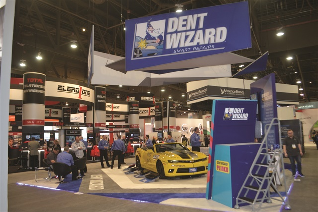 Dent Wizard's Lindsey Bird said the story of NADA 2018 is all the consolidation taking place in the agent space and F&I product provider realm. He believes it's a sign of things to come, as the digital retailing push continues to cloud the F&I industry's future.