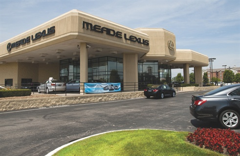 Founded in 1989, Meade's two-store dealer group became the first auto retail operation in Michigan to be certified by AskPatty.com.