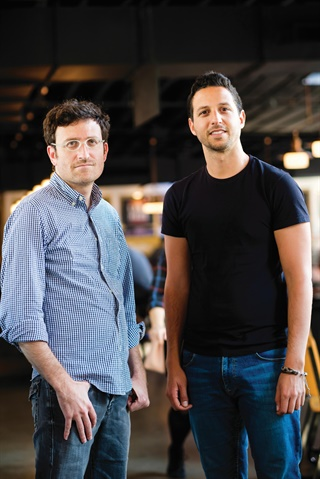 Honcker co-founders Nathan Hecht and Amir Lahav launched their car leasing app in October 2016. Today, more than 300 dealers in the tri-state area of New York, New Jersey and Connecticut, as well as Arizona, Nevada, Pennsylvania, Florida, and the city of Los Angeles, are using the app to put their inventory in front of ready-to-lease customers.