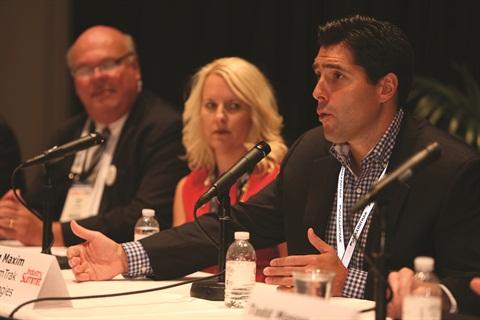 MaximTrak's Jim Maxim Jr. calls on dealers to standardize F&I product margins before regulators do.