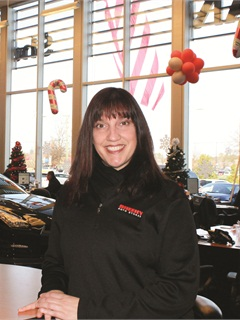 Lisa Ziropoulos serves as the director of sales operations for Fairfax, Va.-based Sheehy Auto Group. She spearheaded the nine-month rollout of The Impact Group's Fusion menu to the group's 19 locations, an effort that culminated in Sheehy's Got Talent, a competition which tested her F&I team's menu presentation and objection-handling skills.