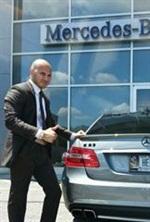 Michael Nekava, Helms Bros. Inc. Bayside, N.Y.