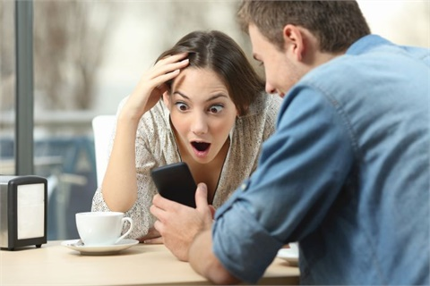 Tempting though it may be, engaging in tit-for-tat arguments with online reviewers is never a good idea. Photo ©iStockphoto.com/Antonio Guillem