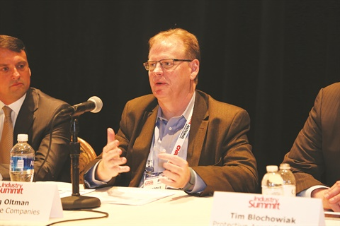 <p>Dent Zone's Oltman wasn't opposed to posting F&I product information and pricing online, but he said dealers need to standardize product prices before posting them online. He also said they need to consider a pay plan adjustment to ensure producers want to get involved.</p>