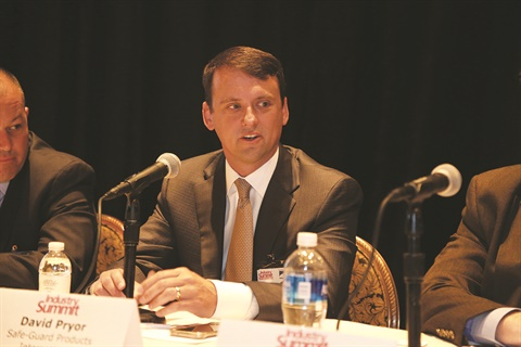 <p>Safe-Guard International's David Pryor said the rise in leasing has been a boon for many ancillary products, including bundle offerings and tire-and-wheel protection. He noted that tire-and-wheel penetration can be as high as 40% in highline stores.</p>