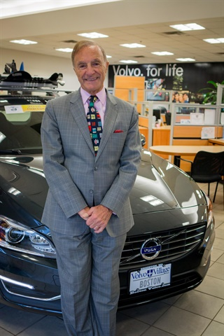 Village Automotive Group's Ray Ciccolo was initially excited about Volvo's new Care by Volvo — that's until he learned the subscription program wouldn't allow for F&I product sales. He called on automakers to rethink the subscription model.