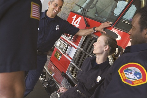 Requiring prospective firefighters to carry heavy equipment could have an unintended discriminatory impact on female applicants who, as a group, may be less likely to meet the standard.