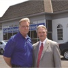 Pictured are F&I Directors David Nichols and Bob Manson of the Cable Dahmer Automotive Group, located in the Kansas City, Mo., area.