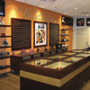 RBM North sells Mercedes-Benz brand accessories, such as hats, T-shirts and teddy bears, at its boutique.