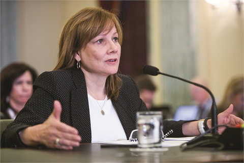 <p>GM CEO Mary Barra appeared before a Senate subcommittee in April to face questions about faulty ignition switches the OEM says are linked to 13 deaths. The Detroit automaker has recalled more than 6 million units so far this year, including 1.5 million vehicles that could suffer power steering loss.&nbsp;</p>