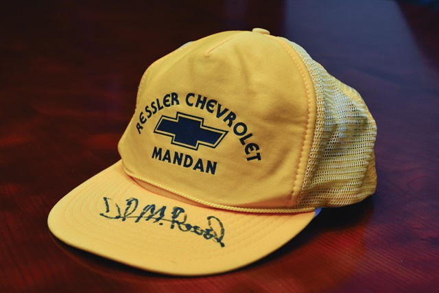 David Ressler purchased his first store, Chase Chevrolet, in 1987. The Mandan, N.D., store was the same dealership his father Chris worked at for 25 years.