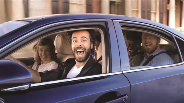 "A new commercial from Carvana (""That Didn't Suck"") propagates the theory that millennials have no patience for the current car-buying process."