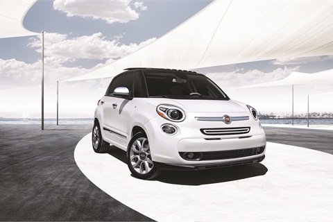 FIAT's imaginative and risque advertising matched the creativity level of Kia's hamsters, 'Da Man' says.