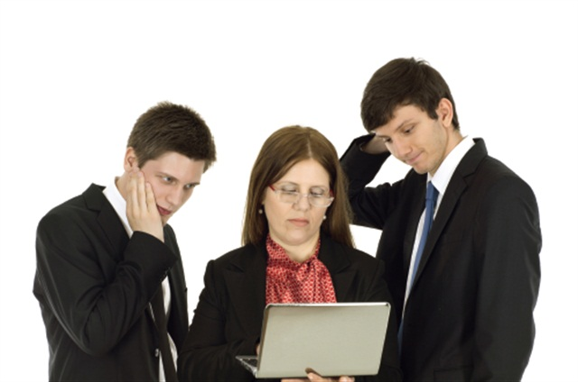 Like countless sales and F&I managers before them, Internet sales managers are destined for failure if they are promoted without the benefit of expert training. Photo via IStockPhoto.com