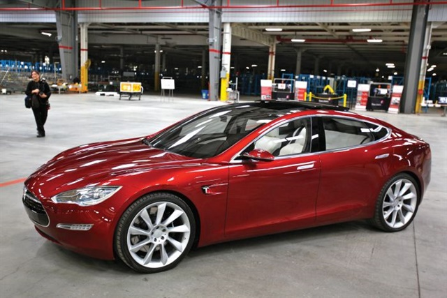 "The ""autopilot"" feature built into the Tesla Model S has come under scrutiny after a fatal accident. The feature allows for occasional hands-free driving but is not intended to replace the driver. Photo: Steve Jurvetson"
