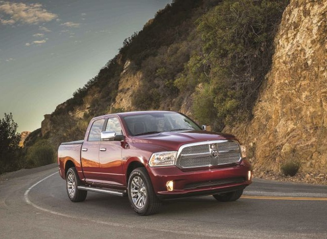 The launch of the new Ram 1500 EcoDiesel has been an unbridled success, but the author believes poor initial quality and reliability reports for Fiat Chrysler vehicles cast a long shadow on the OEM's entire lineup.
