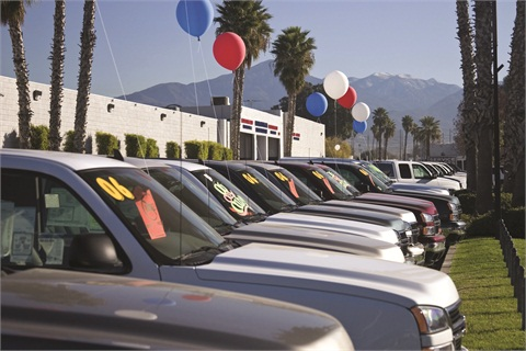<p>At $11,000 per unit, the penalty for failing to display a buyers guide on every used vehicle on your lot can add up fast. In recent months, the FTC has begun spot-checking dealerships and issuing fines.&nbsp;</p>
