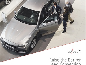 LoJack: Dead Batteries Kill Lead Conversion, Service Retention
