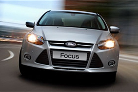 Parents and Edmunds chose the Ford Focus as one of its top budget cars.