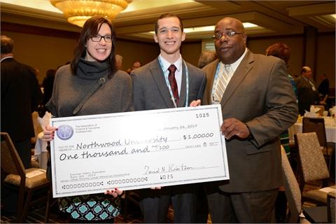 AFIP Awards $1,000 Scholarship - News - Auto Dealer Today