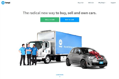Buying A Car Through Carvana