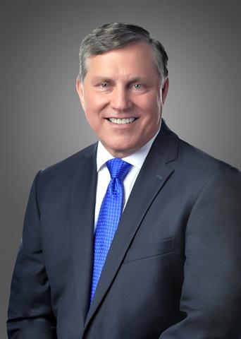 Brent Burns, Jm Family's new CEO