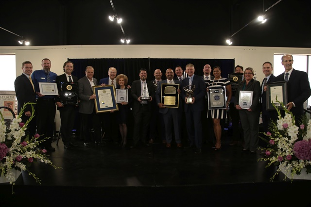 Galpin Ford Service >> Ford Honors Galpin's Bert Boeckmann With First 'Dealer ...