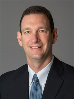 Eric Jacobs, senior vice president, Corporate Development.