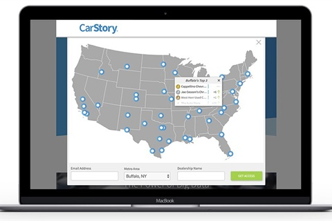 CarStory Leaderboard is a new, free service designed to help dealers predict future sales and track their progress.