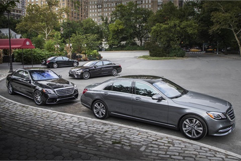 A new study commissioned by Jumpstart Automotive Media finds today's luxury-car buyers are younger than expected and more motivated by the total ownership experience than a desire to impress others. Photo courtesy Mercedes-Benz USA LLC