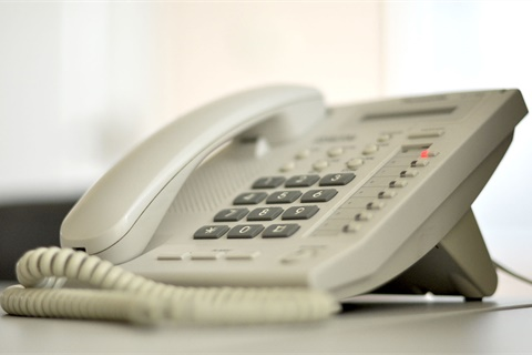 An analysis of 8 million dealership phone calls found that more than 19% went unanswered or were abandoned by the caller, potentially leaving millions of dollars in sales and service revenue on the table. Photo by Karolina Kabat