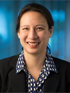 Grace Huang Intelligence Manheim Names Senior V...