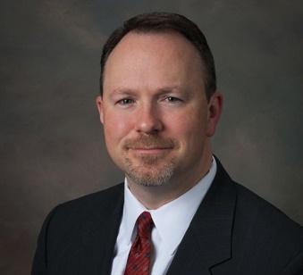 Eric Johnson, partner at Hudson Cook LLP