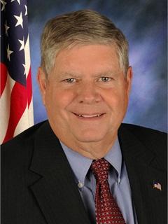 <p>Illinois State Senator Jim Oberweis (R- Sugar Grove)</p>