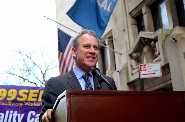 New York Ag Reaches Two New Settlements In Payment Packing