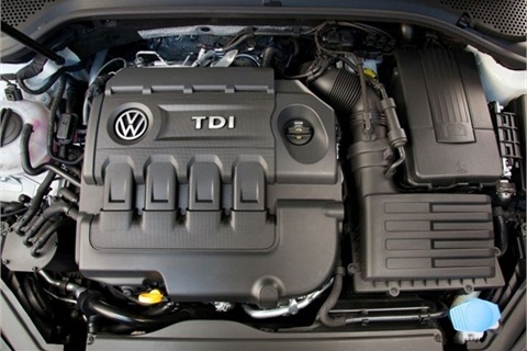 Photo Courtesy of Volkswagen