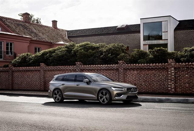 Photo Courtesy of Volvo Cars