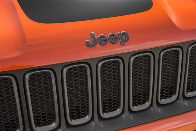 Fiat Chrysler's five-year plan to 2022 includes a heavier emphasis on Jeep and Ram, as well as a broad-ranging electrification initiative.Photo courtesy of FCA.