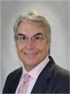 <p>John Pappanastos, CEO of EFG Companies</p>
